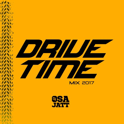 DJ Osa Jatt drive time mix 2017